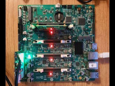 Turing Pi V2
