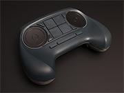 Steam Machine controller