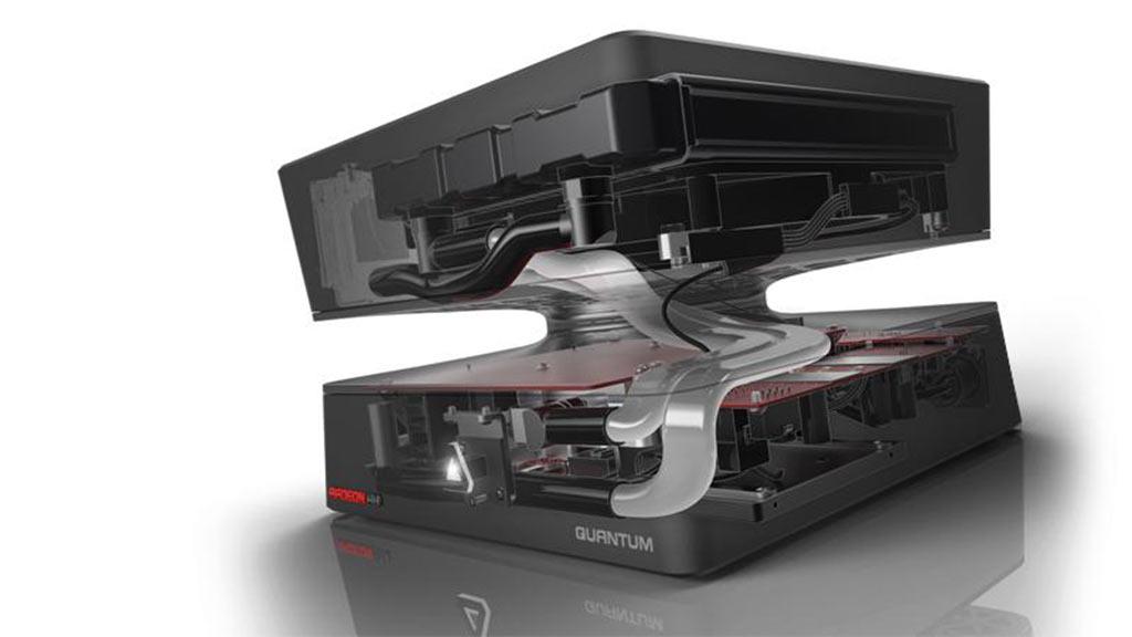 AMD's Project Quantum