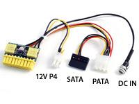 mini-itx.com - store - power supplies