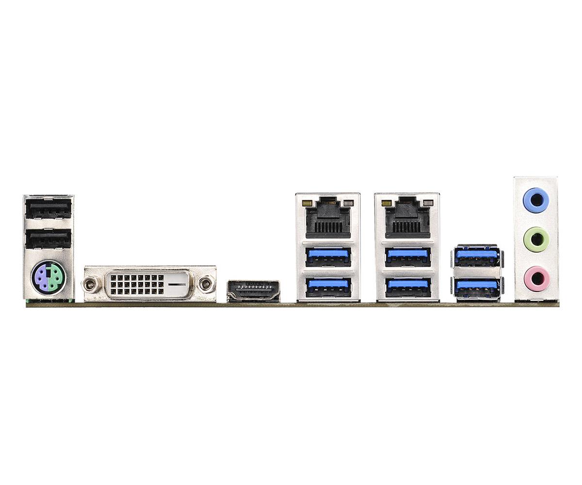ASRock A88M-ITX/ac R2.0 Realtek LAN 64Bit