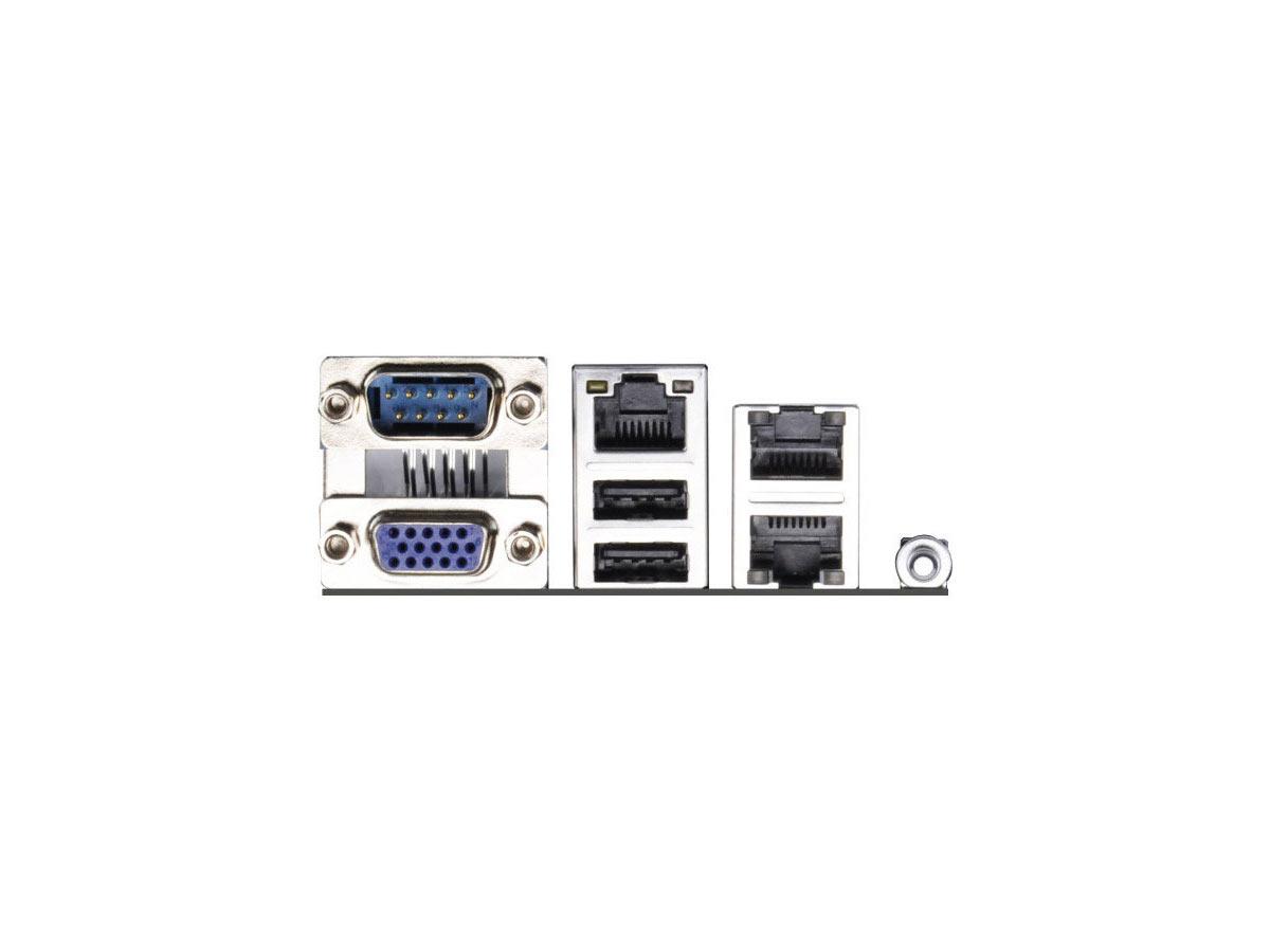 ASRock C2550D4I ASPeed Graphics Drivers