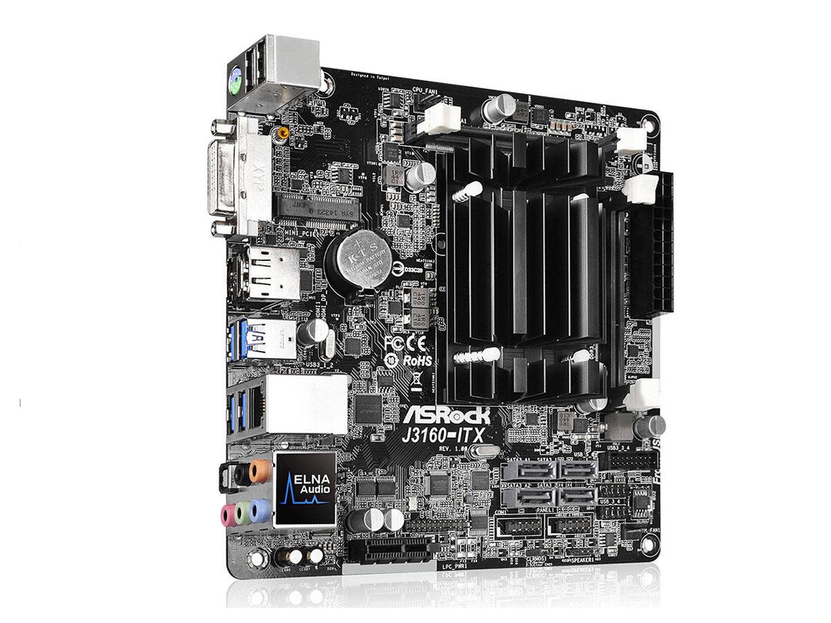 ASROCK J3160-ITX DRIVERS WINDOWS