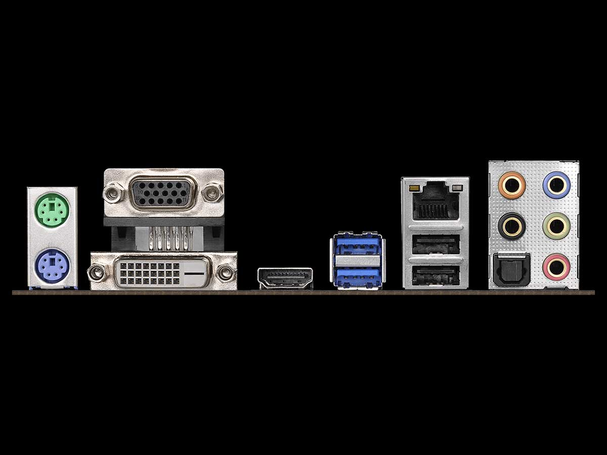 mini-itx com: ASRock J4105-ITX motherboard