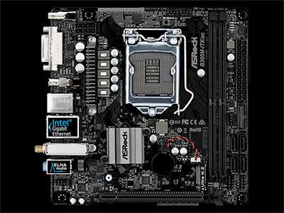 mini-itx com - store - motherboard finder