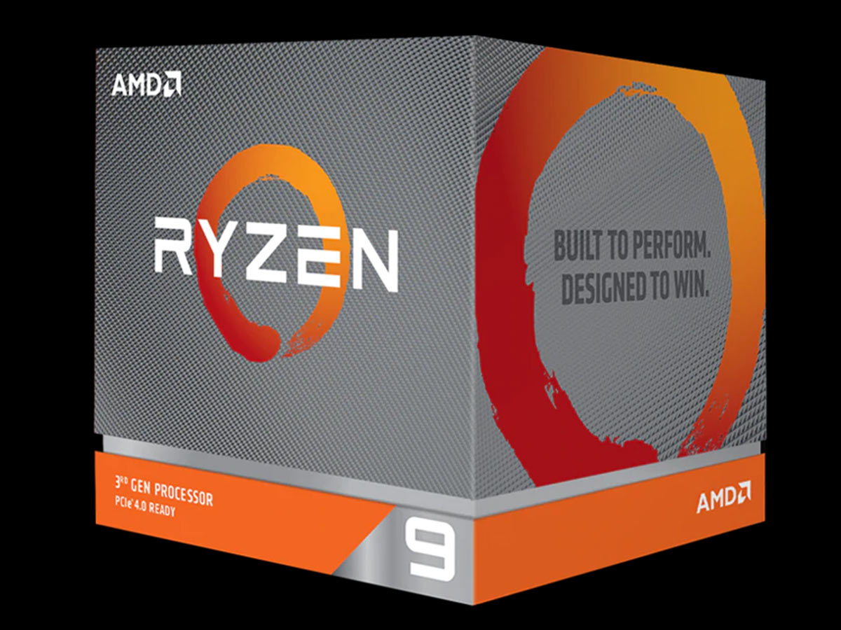 Mini Itx Com Amd Ryzen 9 3950x 105w 16 Core 32 Thread Cpu Requires Gpu Cpu